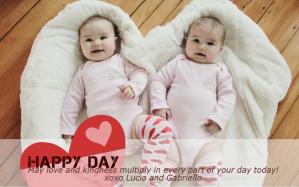 Vday card 2014