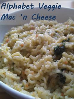 Veggie Mac