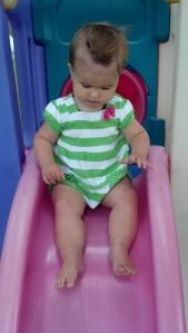 Gabby slide