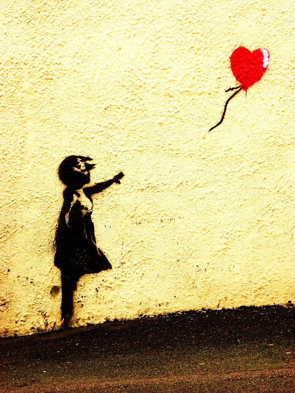 balloon-girl