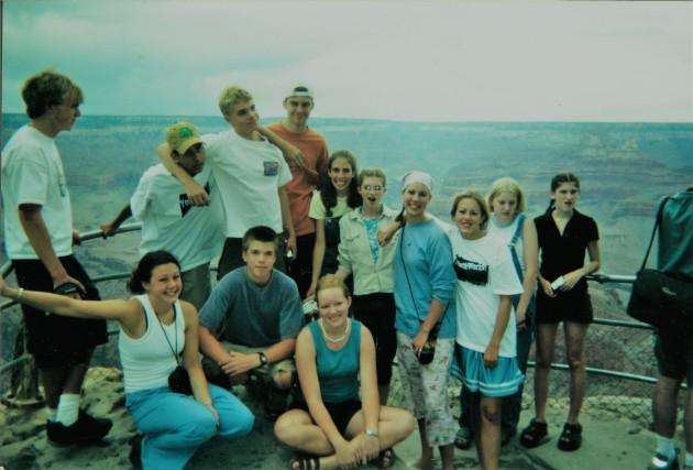 arizona mission trip