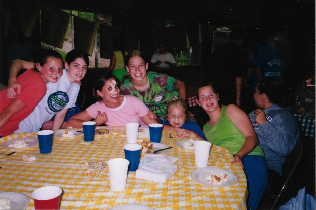 kentucky camp mission trip
